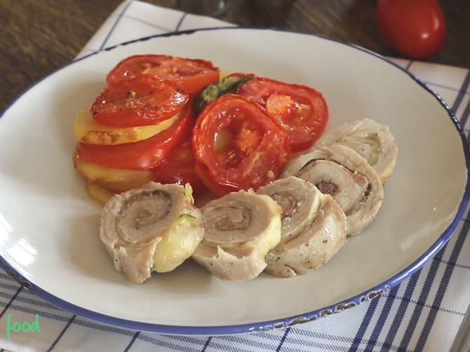 Kaserole od krompira: Ručak koji će ODUŠEVITI celu PORODICU!