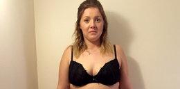 Mąż wynagrodził jej dwie ciąże, dając nowe ciało
