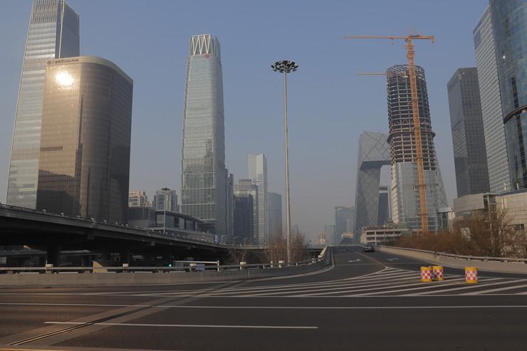 Prazan Peking