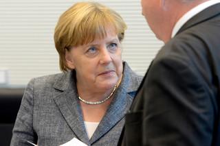 Merkel: Fala ostatnich zamachów to test dla Niemiec