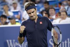 IMA DA PRŠTI NA SVE STRANE Federer poslednja prepreka ne Đokovićevom putu ka podvigu