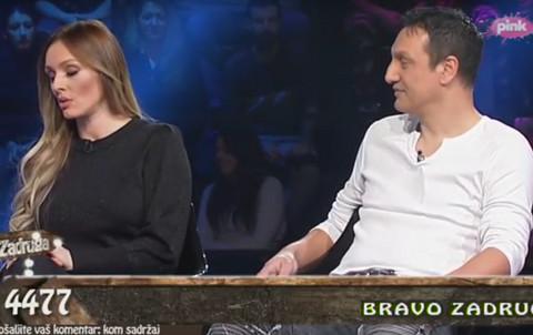 Gagi otkrio šta mu je Luna rekla o Atijasovoj, pa izjavio: Anabelu sam ja stvario, svi znaju da nije zla da peva!