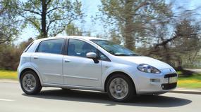 Najbardziej awaryjne auta 4- i 5-letnie - raport TÜV 2017