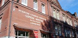 Bielsko-Biała: zawieszona izba przyjęć na 3 miesiące