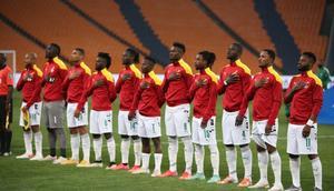 Andre Ayew dropped as Milovan Rajevac names Ghana's starting XI to face Zimbabwe