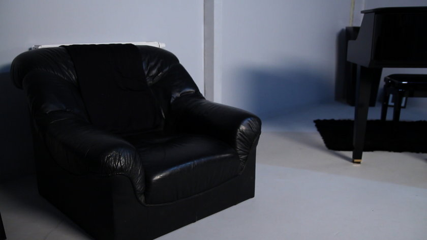 Fotel Czesława Mozila