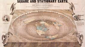Jakiego kształtu jest Ziemia? Wbrew pozorom nie każdy odpowie na to pytanie w ten sam sposób