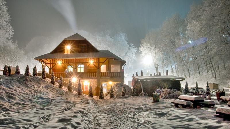 b9f4365ec0 Faházban igazi a téli romantika: helyek, ahová érdemes ellátogatnia ...