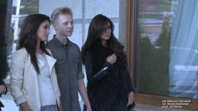 Siwiec w łóżku ze Stefano Terrazzino; Pharrell i Robin Thicke staną przed sądem - flesz muzyczny