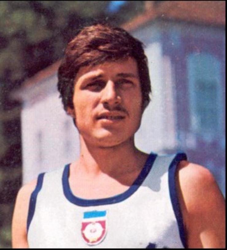 Blagoja Georgievski