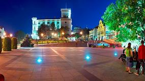 """Bielsko-Biała - atrakcje """"małego Wiednia"""""""