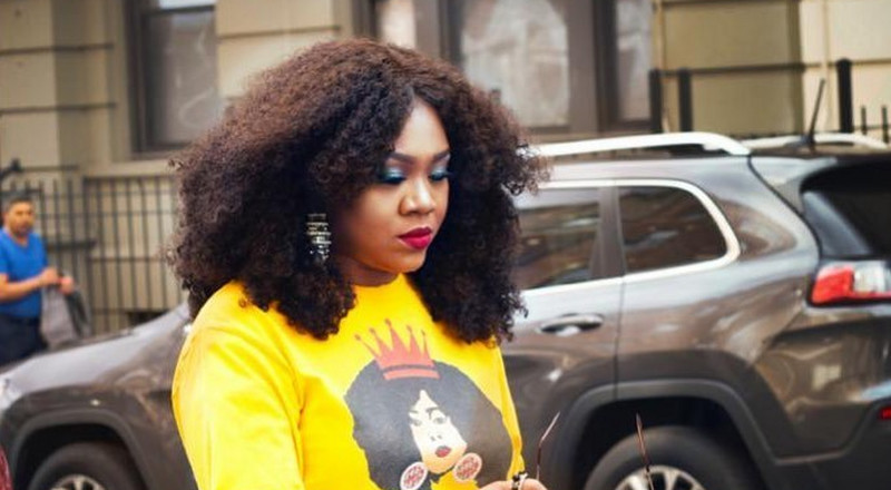 Stella Damasus loses mother-in-law, says she was her 'bestie'