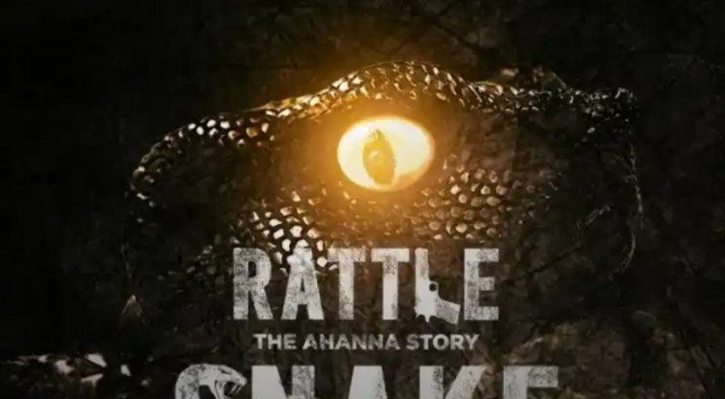 With his 'Rattle Snake: The Ahanna Story' soundtrack album, Larry Gaaga hits the bulls eye yet again [Pulse Album Review]