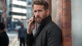 """Box Office USA: """"Bodyguard Zawodowiec"""" na szczycie zestawienia"""