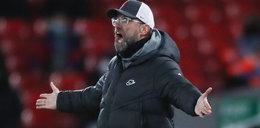 1/8 finału Ligi Mistrzów. Liverpool nie dostał zgody na przylot do Niemiec
