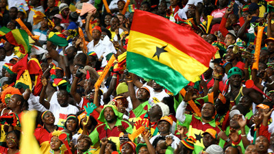 Ghana wins United Nations Security Council election