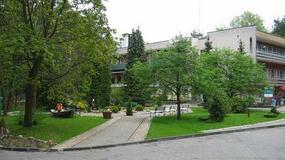Turawa: ośrodek wypoczynkowy zmieni się w areszt