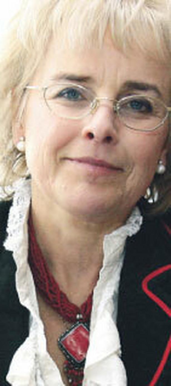 Katarzyna Żaczkiewicz-Zborska