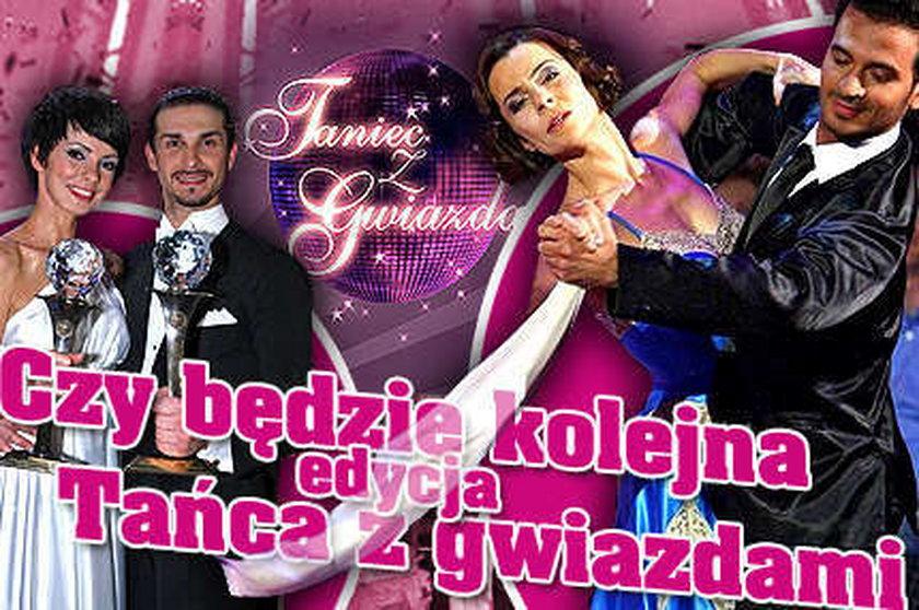 Taniec z Gwiazdami. Czy będzie 11. edycja?