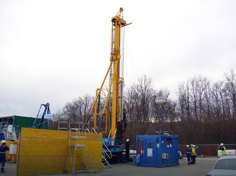 Otvaranje rudnika jadarita velika šansa za loznički kraj, jedna od bušotina