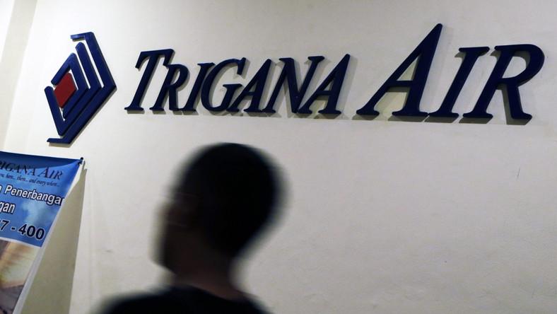 Linie Trigana
