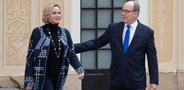 Media plotkują, że księżna uciekła od męża. Książę Albert wyjawił, co się z nią teraz dzieje