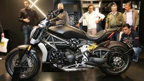 Znamy ceny motocyklowych nowości Ducati!
