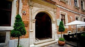 """Polskie hotele docenione w Przewodniku Michelin """"Main Cities of Europe 2013"""""""