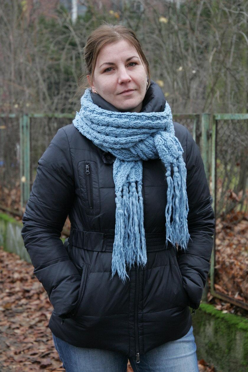 Anna Zamiejska, wyborczyni PO