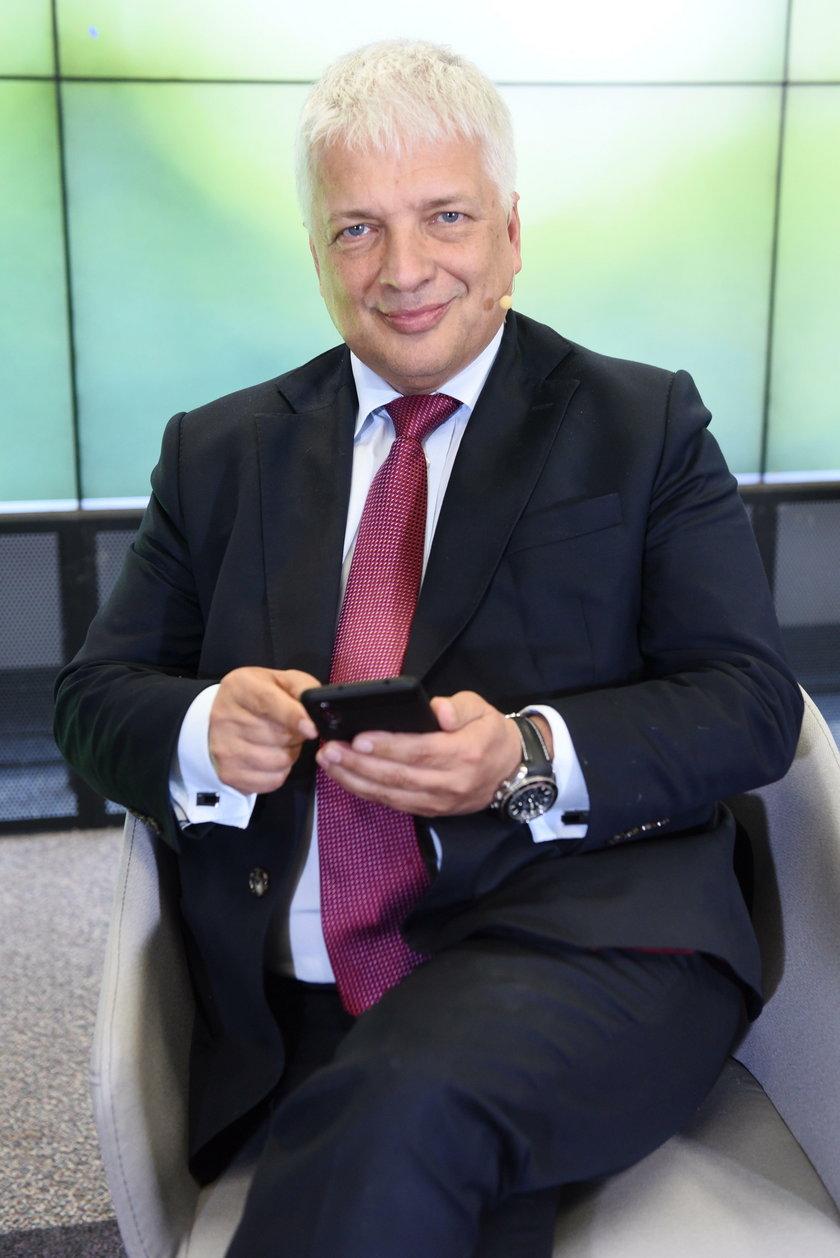 Gwiazdowski kandydatem na RPO