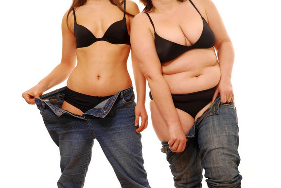 Istraživanja su pokazala da neki prijatelji vole da budu pored gojaznih osoba da bi oni sami izgledali privlačnije