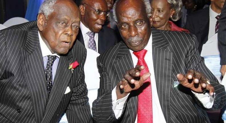 From castrating mau mau fighters to State House; the complicated legacy of Jeremiah Kiereini