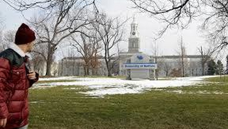 Possible hazing episode causes SUNY Buffalo to suspend fraternity and sorority activities