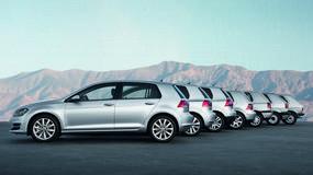 Nowy Volkswagen Golf – już w listopadzie