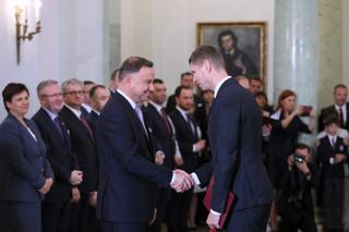 Dariusz Piontkowski: Kim jest nowy minister edukacji narodowej? [ŻYCIORYS]
