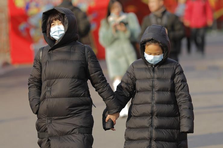 Kina virus
