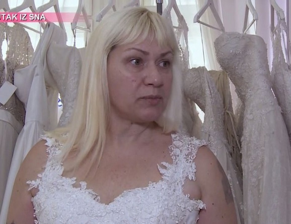 Saša Krajnc u emisiji