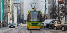 Nietypowy apel w poznańskich tramwajach