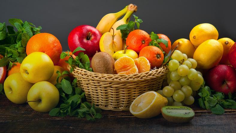 Dieta Raw Food Sposob Na Oczyszczenie Organizmu Z Toksyn Zdrowie