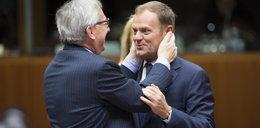 Wojna między ludźmi Tuska i Junckera. O co poszło?