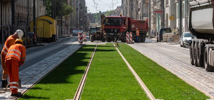 Stolica Wielkopolski będzie zielona