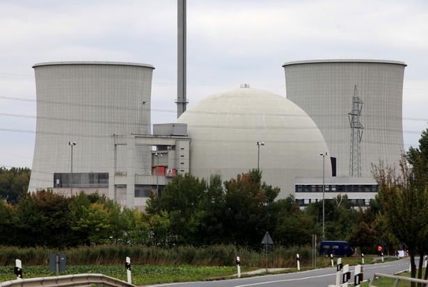Elektrownia atomowa wytwarza energię drożej niż elektrownie spalające śmieci.