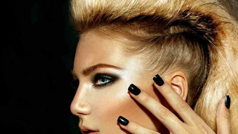 Jaki kolor paznokci króluje jesienią 2013 roku?