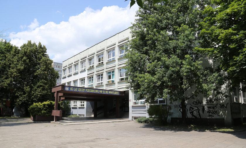 Remonty szkół