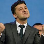 KRPENA LUTKA BOGATAŠA ILI SPASILAC ZEMLJE Ko je Volodimir Zelenski, najneobičniji predsednik na svetu (VIDEO)