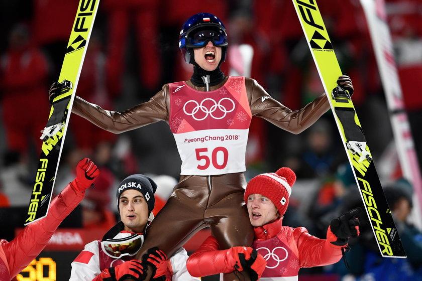 Ski Jumping Day 7