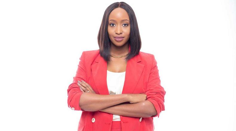 Janet Mbugua speaks out after hubby was accused of assaulting 2 ladies at a city hotel