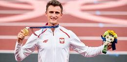Złoty chodziarz Dawid Tomala: W Polsce pójdę tylko do najbliższego sklepu