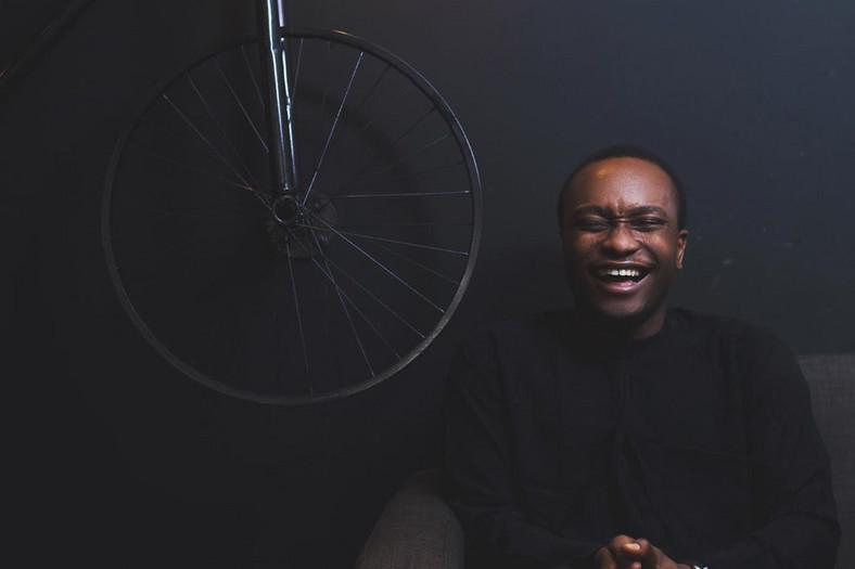 Nigerian singer, Brymo has advised folks in relationships to make sex one of their top priorities. [Instagram/BrymoOlawale]