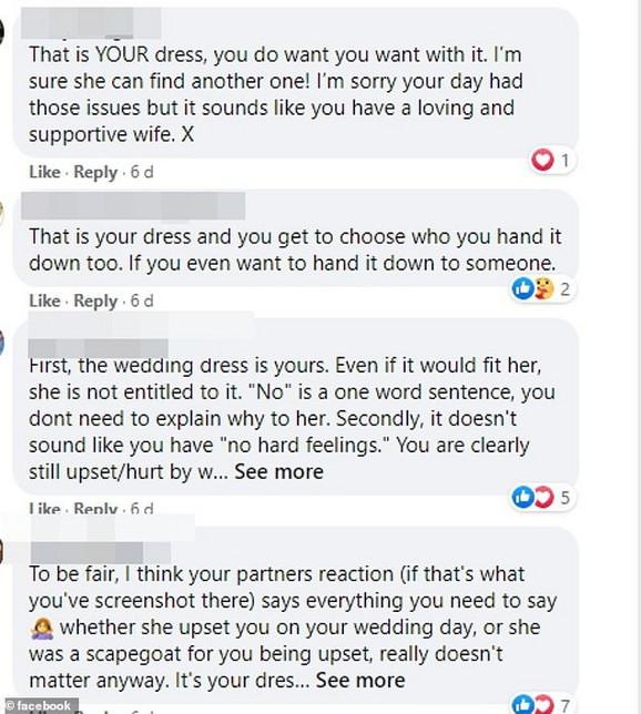 prepiska u grupi na Fejsbuku